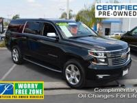 CARFAX One-Owner. Clean CARFAX. Certified. Onyx Black
