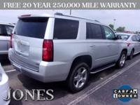 FREE 20 YEAR / 250,000 MILE WARRANTY, ONE OWNER, MP3,
