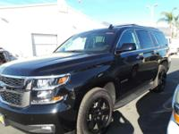 Options:  2017 Chevrolet Tahoe Lt|Black|2|840