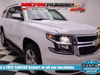 Options:  2017 Chevrolet Tahoe Lt|Miles: 32441Color: