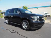 Check out this 2017 Chevrolet Tahoe LT. Its Automatic