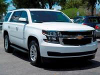 Options:  2017 Chevrolet Tahoe Lt|Summit