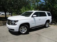 Options:  2017 Chevrolet Tahoe Lt|This 2017 Chevrolet