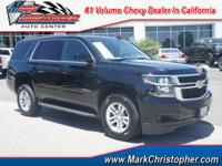 CARFAX 1-Owner. LT trim. Heated Leather Seats,