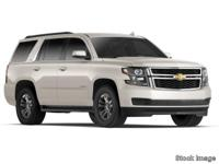 It doesn't get much better than this 2017 Chevrolet