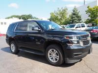 Recent Arrival!**2017 Chevrolet Tahoe LT**LEATHER,AND
