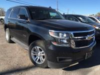 Options:  2017 Chevrolet Tahoe Lt|Barrels Of Fun!