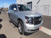 Options:  2017 Chevrolet Tahoe Lt|This Is The Vehicle