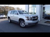 This 2017 Chevrolet Tahoe LT is a great option for