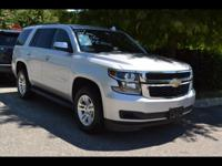 Options:  2017 Chevrolet Tahoe Lt|4X4 Lt 4Dr Suv|5.3L|8