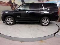 2017 Chevrolet Tahoe CARS HAVE A 150 POINT INSP, OIL