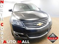2017 Chevrolet Traverse AWD 2LT AWD-All wheel drive