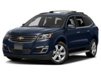 Clean CARFAX. blue velvet metallic AWD. 2017 Chevrolet