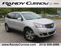 Options:  2017 Chevrolet Traverse Lt|Lt|Suv|3.6L V6|Our