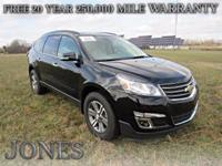 FREE 20 YEAR/ 250,000 MILE WARRANTY, BLUETOOTH, BACK UP