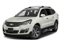 LT trim. Heated Seats, Third Row Seat, Rear Air,