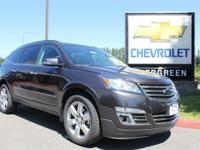 Options:  2017 Chevrolet Traverse Premier|Gray| Price