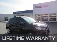 Excellent Condition, CARFAX 1-Owner, GREAT MILES 5,886!