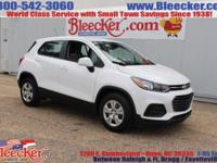 Boasts 33 Highway MPG and 25 City MPG! This Chevrolet