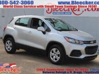 Delivers 33 Highway MPG and 25 City MPG! This Chevrolet