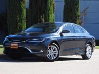 We are excited to offer this 2017 Chrysler 200. This