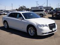 Options:  2017 Chrysler 300C Base|Here Is The