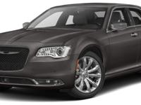 This 2017 Chrysler 300 4dr 300C RWD features a 3.6L V6