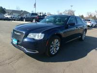 Chrysler+Certified%2C+CARFAX+1-Owner.+Heated+Leather+Se