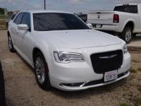 Options:  2017 Chrysler 300 Limited|Check Out This