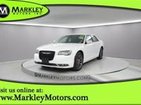2017 Chrysler 300 S - AWD - ONLY 2500 Miles! SAVE