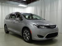 - - CHRYSLER CERTIFIED (CPO) PACIFICA LIMITED WITH