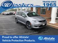 Clean CARFAX. **REMOTE START**, **BACK-UP CAMERA**,
