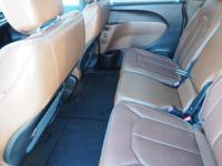 Options:  3Rd Row Sunroof Fixed Glass|Abs Brakes