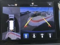 Options:  360 Surround View Camera System|Adaptive