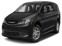 Options:  2017 Chrysler Pacifica Lx|2 Years Maintenance