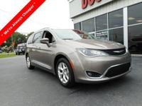 Recent Arrival! 2017 Chrysler Pacifica Touring L FWD At