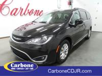 New Price! 2017 Chrysler Pacifica FWD Touring L