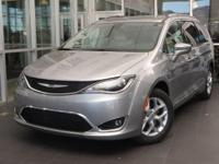 Scores 28 Highway MPG and 18 City MPG! This Chrysler