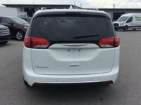 Recent Arrival! Clean CARFAX. 2017 Chrysler Pacifica