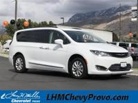 Contact LHM Chevy Provo PCH today for information on