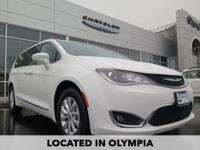 New Price!   2017 Chrysler Pacifica Touring L   Clean