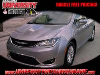**HAGGLE FEE PRICING** It is nicely equipped with