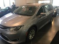 CARFAX 1-Owner. Pacifica Touring L, Leather, Alloy