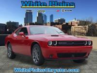 CARFAX 1-Owner, Dodge Certified, LOW MILES - 2,597! Nav