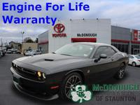 Engines for Life Warranty! Quick Order Package 23G R/T