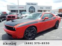 Recent Arrival! **DODGE CERTIFIED**7 YEAR/100K