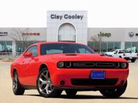 New Price!2017 Dodge Challenger R/T 2D Coupe Toreador