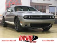 Thank you for your interest in one of Bayird Chrysler
