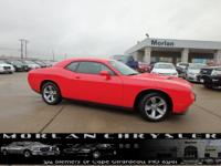 Options:  2017 Dodge Challenger Sxt|Sxt 2Dr