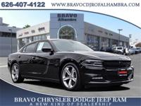 New Price! Clean CARFAX. Chrysler Group Certified